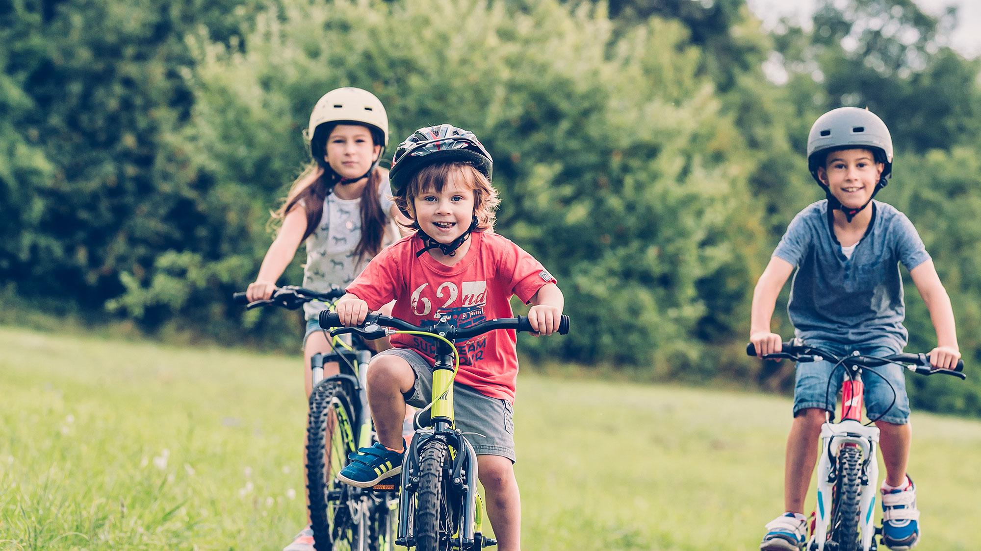 Kids mountainbikes for our junior bikers | Haibike® Kids bikes