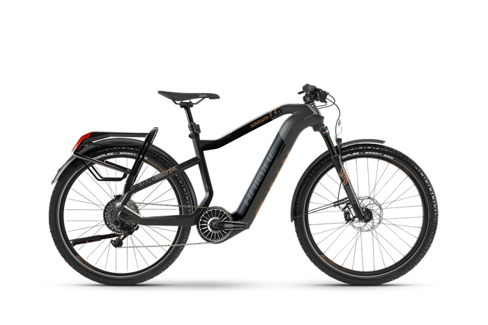 Haibike® FLYON ePerformance System | Model overview