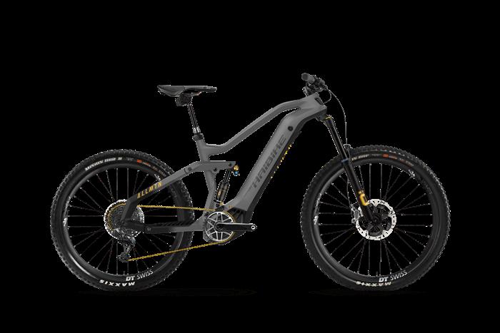 Haibike AllMtn SE Yamaha PW-X2 eMTB product image