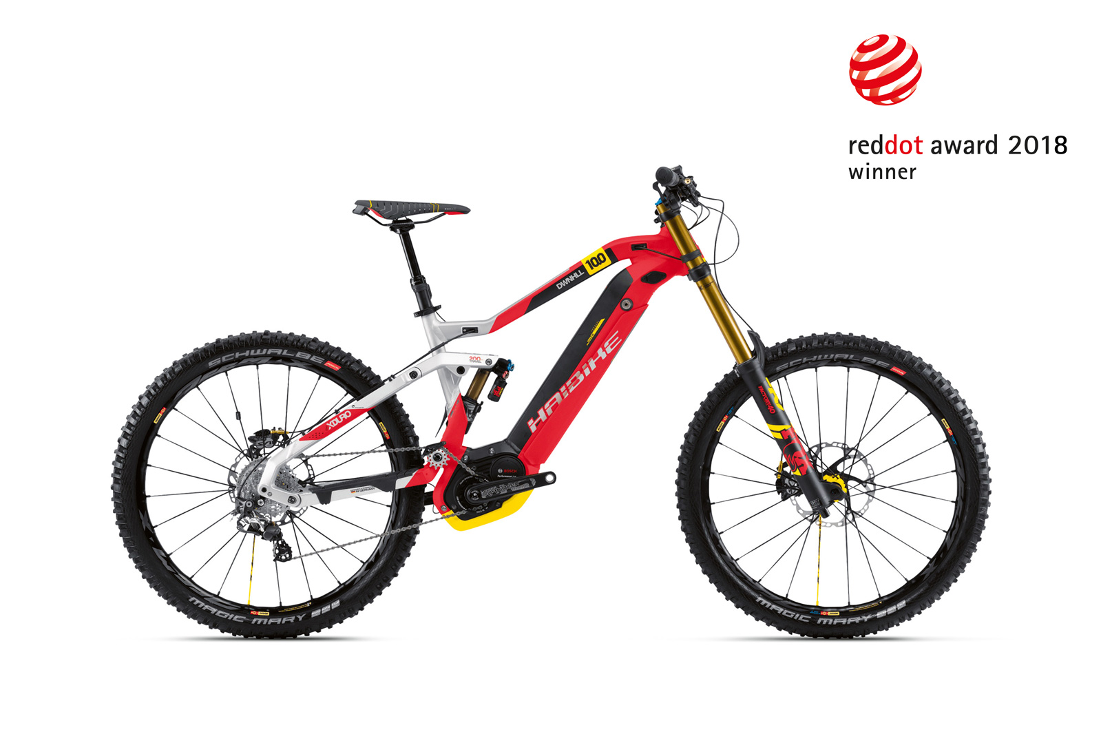 Haibike® | Innovation and Performance | Our Awards