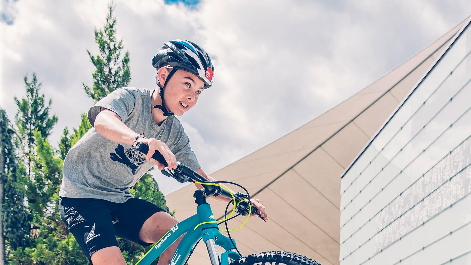 Vélos électriques enfant