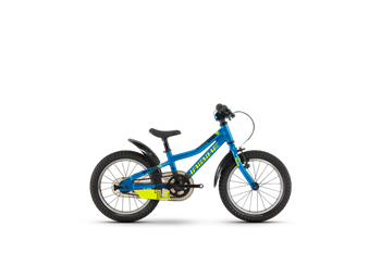 Kinder Mountainbikes