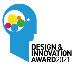 Logo Design & Innovation Award 2021