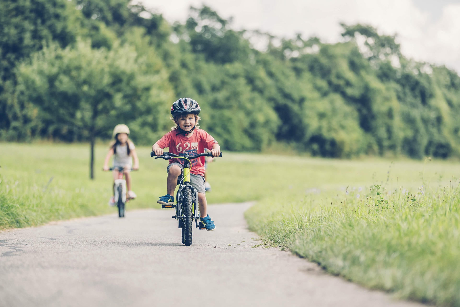 Haibike Seet Greedy Childrens Mountainbikes