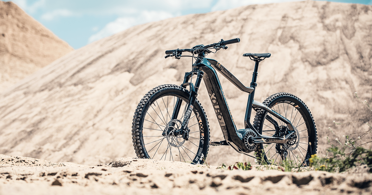 Haibike® eBikes   Overview of electric bikes and mountain bikes