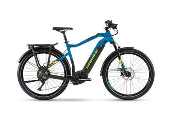 682fbc5c19fdde Electric trekking bikes for every adventure